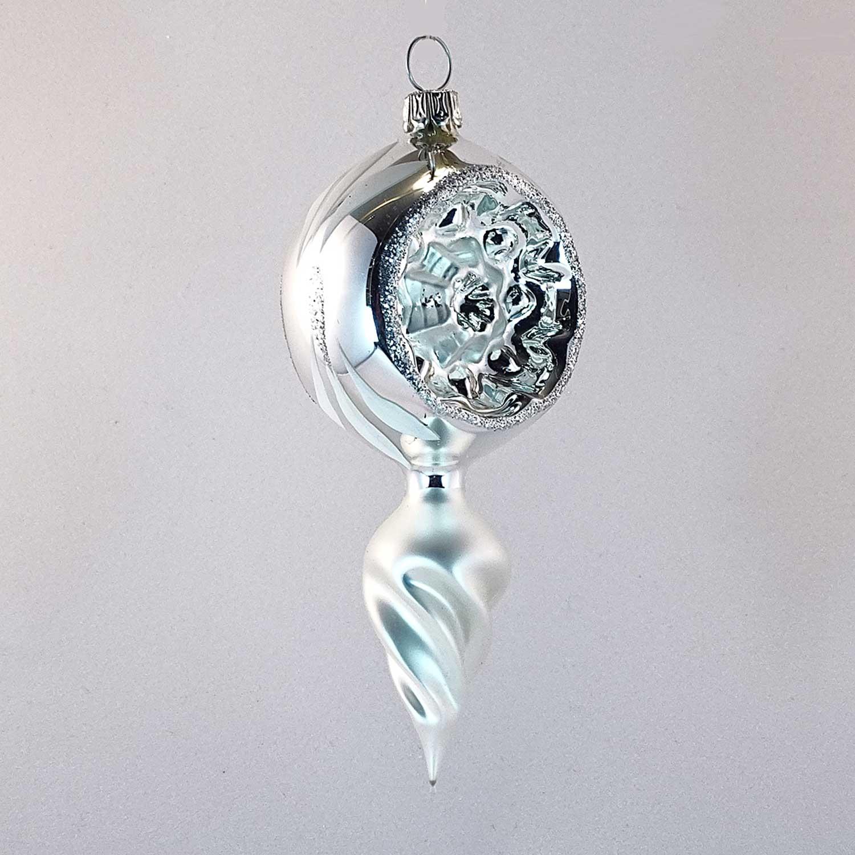 Lauschaer Glasschmuck Ornament
