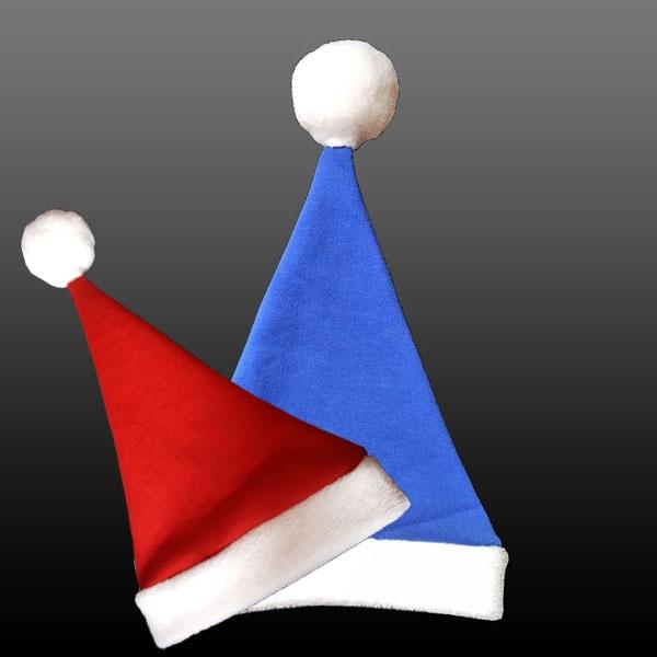Weihnachts Babymütze